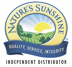 Nature' Sunshine Independent Distributor Logo